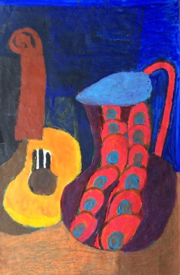 vase-jug-accompanied-by-guitar